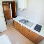 cocina apartamentos universitarios cáceres