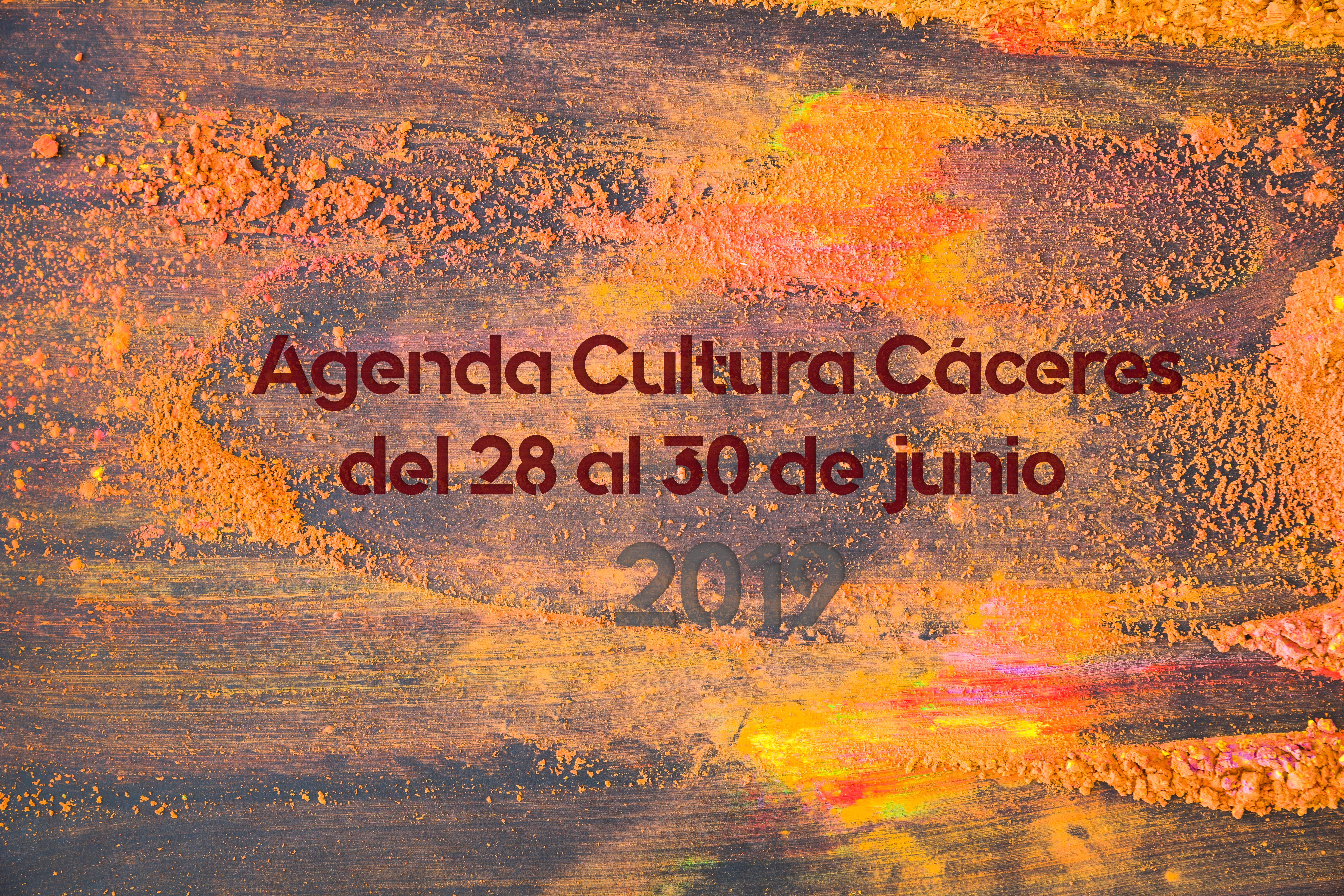 Agenda Cultural Cáceres
